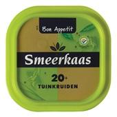 Bon Appetit Smeerkaas Tuinkruiden 20+ voorkant