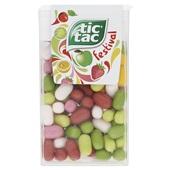 Tic Tac T100 Snoep Festival voorkant