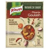 Knorr Natuurlijk Kruidenmix Goulash voorkant