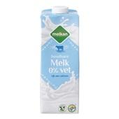 Melkan Magere Melk Lang Houdbaar voorkant