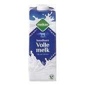 Melkan Volle Melk Lang Houdbaar voorkant