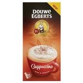 Douwe Egberts Master Blenders Koffie Cappuccino voorkant