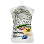 Melkunie Breaker Bosbes banaan voorkant