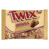 Twix Mini's  voorkant