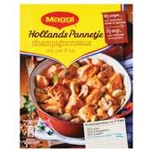 Maggi Hollands Pannetje Maaltijdmix Kip, Prei & Champignon voorkant