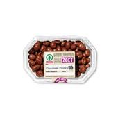 Spar chocolade pinda's  voorkant