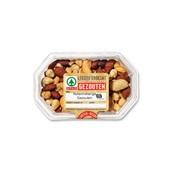 Spar notenmelange gezouten voorkant