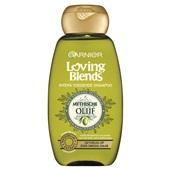 Garnier loving shampoo olijf voorkant