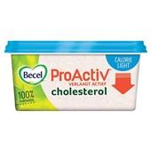 Becel Pro-Activ margarine light voorkant