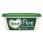 Becel Pure margarine voorkant