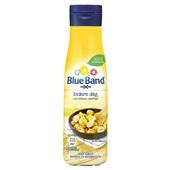 Blue Band margarine vloeibaar voorkant