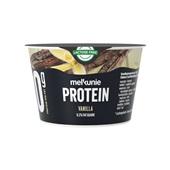 Melkunie protein kwark vanille voorkant