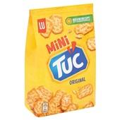 Lu Zoutjes Tuc Minibites Original achterkant