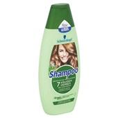 Schwarzkopf shampoo 7 kruiden achterkant