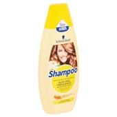 Schwarzkopf shampoo elke dag achterkant