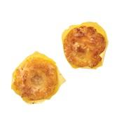 muffin lemon curd voorkant
