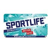 Sportlife extramint single voorkant