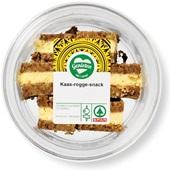 Spar kaas-rogge snack voorkant