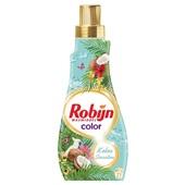 Robijn wasmiddel klein & krachtig kokos sensation voorkant