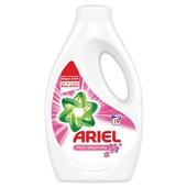 Ariel vloeibaar wasmiddel fresh sensations voorkant