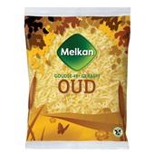 Melkan geraspt kaas oud voorkant