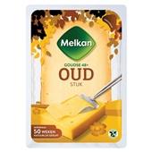Melkan stuk kaas oud 48+ voorkant