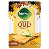 Melkan plakken kaas oud  voorkant