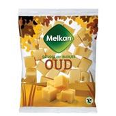 Melkan kaasblokjes oud voorkant