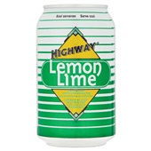 Highway lemon lime voorkant