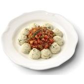 Culivers (3) boerengehaktschotel met aardappelpuree met bieslook gluten- en lactosevrij voorkant