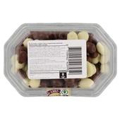 Spar Nootjes Choconoten En Vruchtenmix achterkant