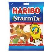 Haribo Starmix voorkant