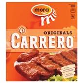 Mora Carrero voorkant