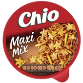 Chio Maxi Mix Zoute Snack Original voorkant
