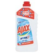 Ajax Allesreiniger Fris voorkant