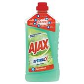 Ajax Allesreiniger Limoen voorkant