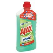Ajax Allesreiniger Limoen achterkant