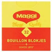 Maggi Bouillon Blokjes voorkant