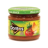 Doritos Dipsaus Milde saus voorkant