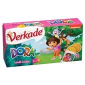 Verkade Koekjes Dora achterkant