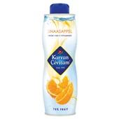 Karvan Cevitam Siroop Sinaasappel voorkant