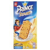 Lu Prince Biscuits Start Naturel voorkant