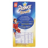 Lu Prince Biscuits Start Naturel achterkant