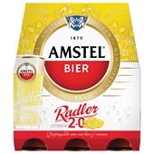 Amstel Bier Radler voorkant
