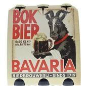 Bavaria bok Speciaalbier voorkant