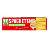 Spar Spaghetti Vlugkokend voorkant