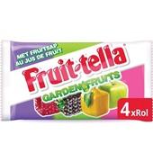Fruittella snoep Garden Fruits voorkant