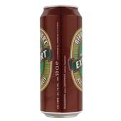 Export Bier Blik 50 Cl achterkant