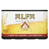 Alfa Pils Edel voorkant