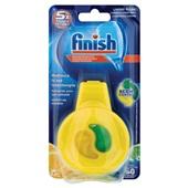 Finish Vaatwasverfrisser Citroen & Limoen voorkant